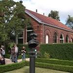 La casa del Zar Pedro El Grande en Holanda