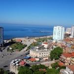 Durres, la bella del Mar Adriático
