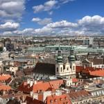 Las cinco mejores ciudades para vivir en Europa