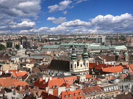 Viajes Viena