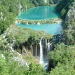 Plitvice, el Paraíso del Agua de Croacia