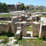Conozca los Templos de Tarxien de Malta