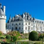 Los más bellos castillos de Francia