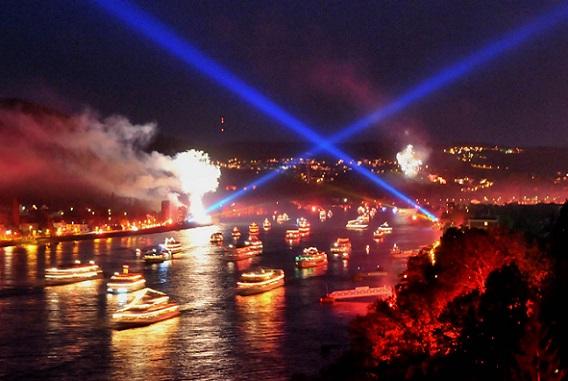 Festivales Alemania