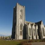 Reikiavik y sus impresionantes iglesias