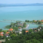 """Descubra el Lago Balaton, el """"mar"""" húngaro"""
