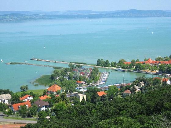 Lake-Balaton