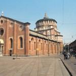Descubra la Iglesia de Santa Maria delle Grazie