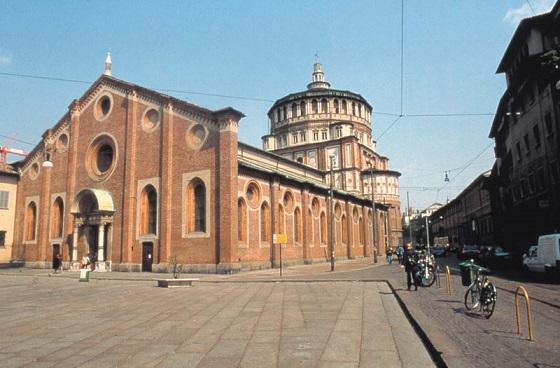Milan turismo