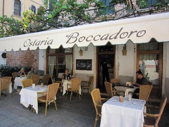 Restaurantes Venecia
