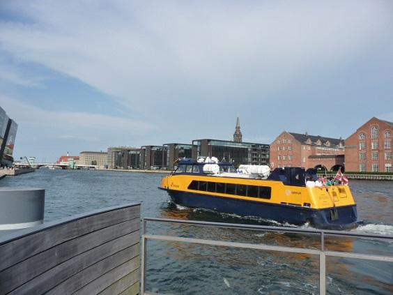 Turismo Copenhagen
