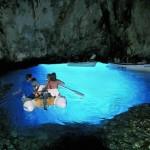 Modra Spilja, la Cueva Azul de Croacia