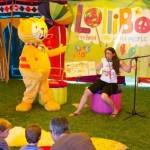 Festivales para niños en Londres : LolliBop 2013