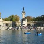 Diez cosas qué se pueden hacer gratis en Madrid