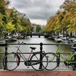 Ciudades qué conocer en Europa para el otoño