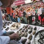 Festivales y fiestas en Europa setiembre 2013