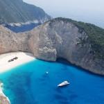 Zakynthos, una joya de las islas Jónicas
