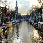 Prinsengracht, el canal más hermoso de Amsterdam
