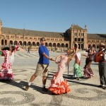 Sevilla, una joya andaluza para disfrutar