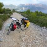 Ciclismo de montaña en Marsella