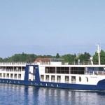 Crucero de 8 días por el Danubio
