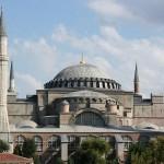 Hagia Sophia, la cúpula emblemática de Estambul