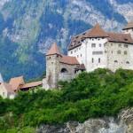 Los pueblos más bellos de Liechtenstein : Balzers