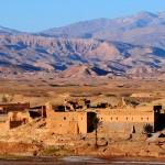 Conocer Marruecos en otoño