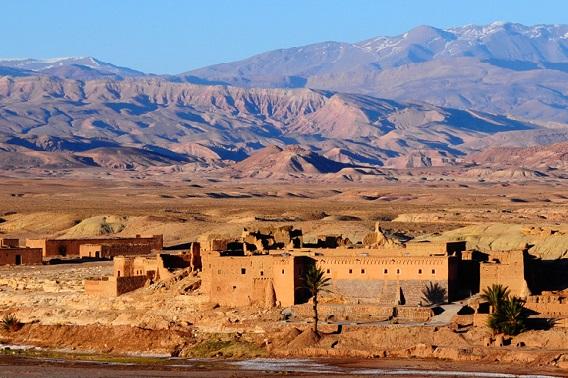 turismo Marruecos