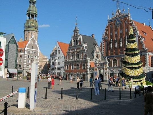 turismo Riga
