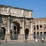 Lugares qué conocer en Roma para el otoño