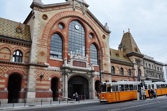 vacaciones Budapest