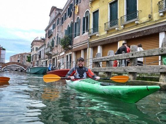 vacaciones Venecia