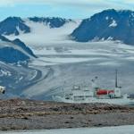 Cruceros por el ártico noruego : Spitsbergen