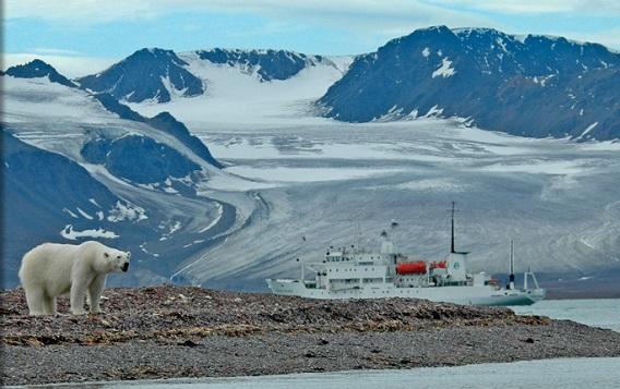 Expediciones Noruega