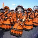 Celebraciones de Halloween en Alemania