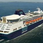 Cruceros Pullmantur al Mediterráneo