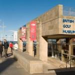 Conozca el Museo Británico del Golf en Escocia
