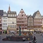 Sitios para visitar en Frankfurt