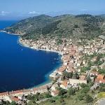 Croacia y sus fantásticas islas