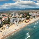 Un paseo por la costa búlgara del Mar Negro