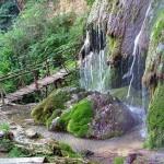 Krushuna, cascadas y aventura en Bulgaria