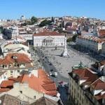 Escapada de fin de semana a Lisboa