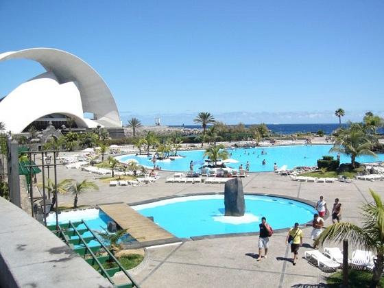 turismo Santa Cruz