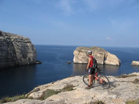 vacaciones Gozo