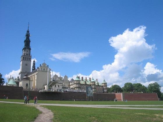 viajes czestochowa