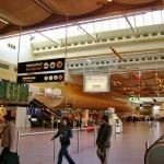 Cosas qué hacer en el Aeropuerto de Estocolmo durante una escala