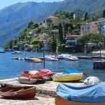 Ascona, una joya italiana al sur de Suiza