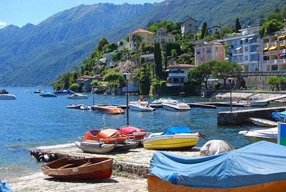 Ascona viajes