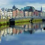 Un paseo por Dublín